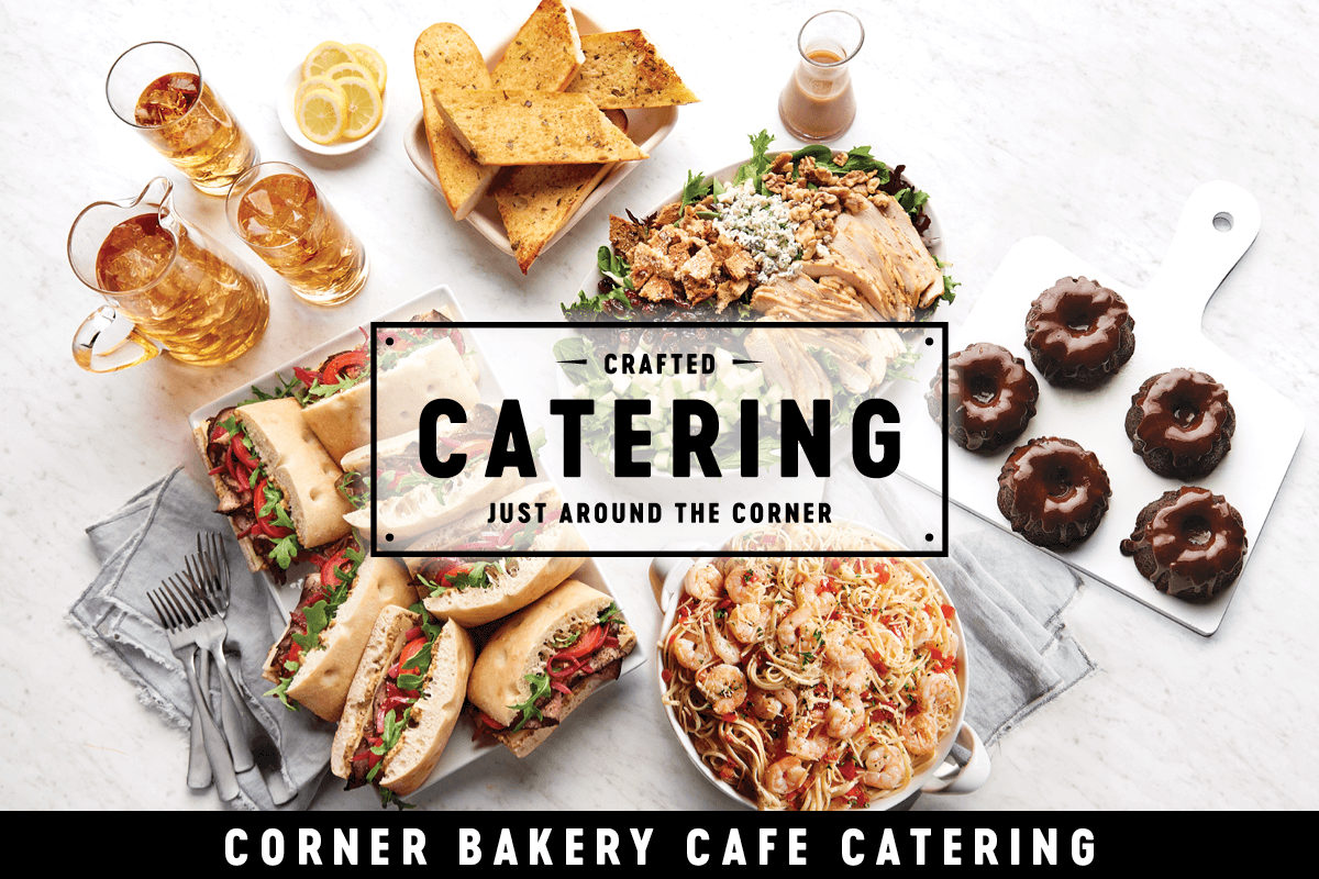 Catering For Every Occasion